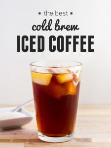 Cold Brew 1