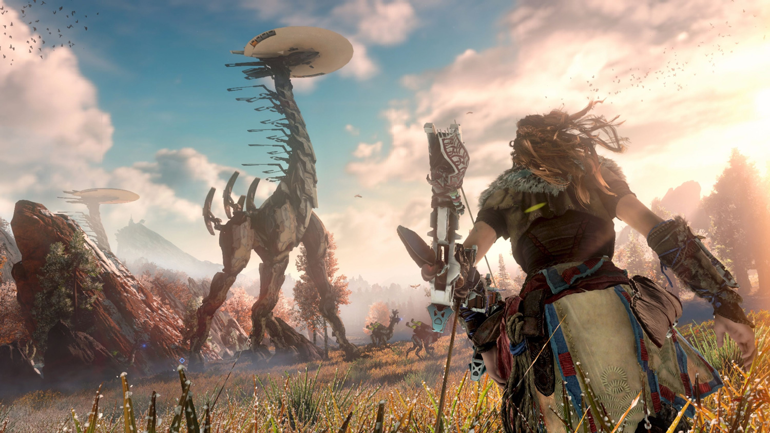 Horizon-Zero-Dawn-game