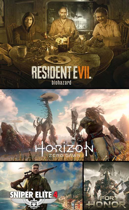 resident-evel-7-horizon-sniper-elite-4